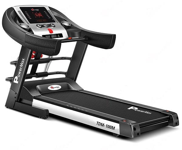 powermax vs fitkit treadmill