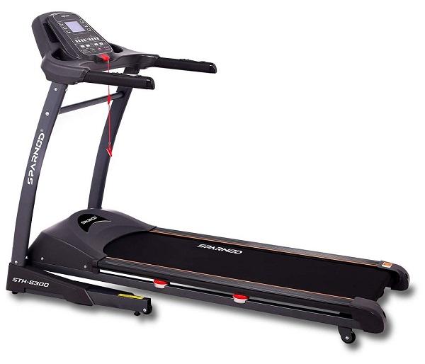 best treadmills under 50000
