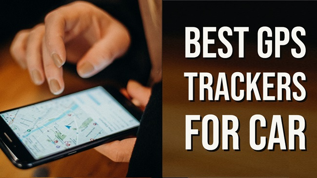 Best GPS trackers for Car in India