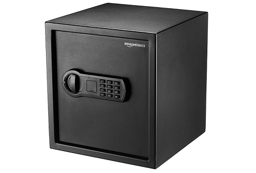Best Safe Lockers For Home In India