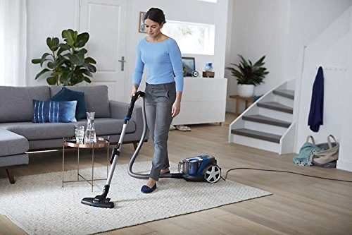 Best Vacuum Cleaners For Home Use in India