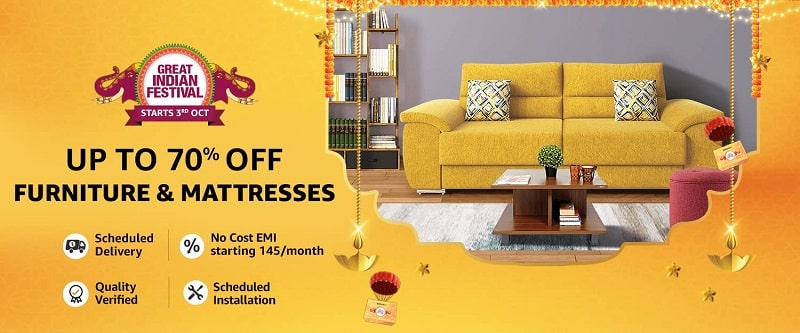 Best mattress in india offers